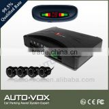 High Quality Reverse Water-proof LED Parking Sensor with E-mark certifciate