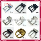 promotional Custom Men metal Belt Buckle wholesale belt buckle sedex 4p belt buckle manufacturers