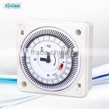 TH-195 / TH-196 Mechanical Timer din rail / mechanical time switch / relay timer 110v 240v                                                                         Quality Choice