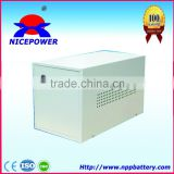 SPCC materials battery storage cabinets for solar UPS                                                                         Quality Choice