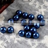 Loose strands large baroque pearls beads