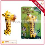 Educational Animal Shark Giraffe Dinosaur Plastic Periscope Toys Kids Science Experiment Equipment