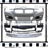 Front Bumper Kits for BMW F30 12-on (M-TECH Look) Body Kits