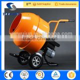 2015 TOBEMAC Mini electric motor Concrete Mixer for sale CM230                                                                         Quality Choice