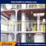 New Technology ISO9001 certificate custom active zinc oxide industrial drying machine