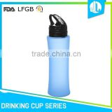 Factory price colorful great material drink water bottles