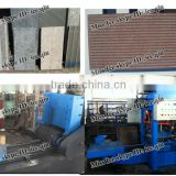 KBJX concrete stripe stone paver machine