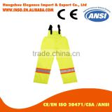 Anti Static Oil Proof Cotton Coverall Work Trousers Safety Works Products Polyester Coverall