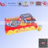 Custom Printed Paper corrugated sheet health food packaging box new products