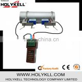 Portable Ultrasonic Clamp On Water Flow Meter