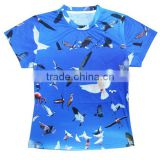 wholesale blank dri fit t-shirts,mens collar necked full sleeve t-shirts