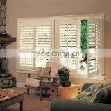 Wholesale cheap price china blinds factory one inch internal real wood venetian blinds,outdoor balcony blinds