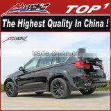 High quality body kit for 2015 BMW X5 F15 body kit for BMW F15 X5 body kit 2015 x5 body kit
