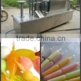 INquiry about popsicle stick /ice pop packing machine