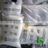 Calcium Nitrate Fertilizer Factory