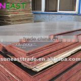 china concrete shuttering black or brown film faced plywood can be used four times at least