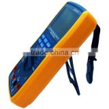 Pocket Multimeter with usb interface best multimeter hang clasp