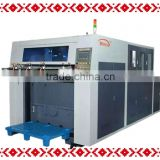 High Quality Mr-950 Model creasing and die cutting machine, paper Automatic Die Cutting Machines