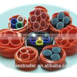 COD cable bundle sheath tube production line of new highway communications cable protective sleeve