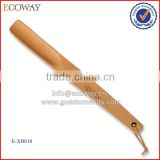 2015 Factory Wholesale 3-5 Star Hotel Long Handle Shoe Horn