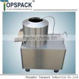 Automatic potato peeler/electric potato peeler/sweet potato peeler with high capacity for sale