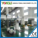 high automation animal feed bag packing machine with good after-sale service