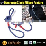 Dongguan factory dog leash made out of climbing rope