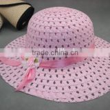 Newly Best Choice kids school straw hat