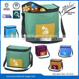 picnic multiple bottle bottles beer wine cooler bag pattern                                                                         Quality Choice