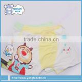 Bamboo Fiber Baby Clothes And Child Boy Boxer Brief