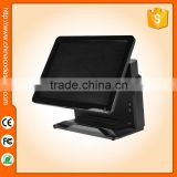 NT-915D touch electronic cash register machine mini cash register /stand-alone machine/pos system