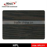 Hardware decorative drywall panels