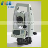 High precision total station made in China