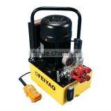 special electric driven hydraulic pump for wrench