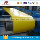 color coated coil/ prepainted steel coil / ppgi/color coated steel coil
