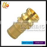 Producer of Camlock Couplings (Aluminum , Stainless Steel , Brass material )