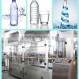 machinery plants/automatic capping machine/bottle filling line/pure water machine