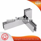 Barn Door Hardware Stainless Steel Shower Glass Clamp Accessories
