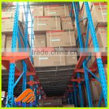 heavy duty display shelving rack, warehouse racking systems, fireworks display racks