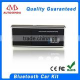Quality guaranteed&Competitive price bluetooth car kit,sun visor bluetooth handsfree car kit,dsp technology