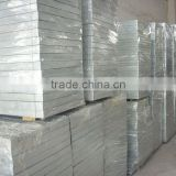 SS 304 used steel deck, catwalk, mezzanines, decking, stair tread, fencing, ramp, dock, trench cover factory