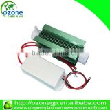 3G 6G 7G 8G 10G Air cooled ceramic ozone generator tube / ozone test chamber / glass quartz ozonizer