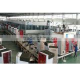 Refrigerator on home appliance Assembling Line