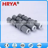 11kv three cores cold shrinkable cable accessories cold forging shrinable butt connector