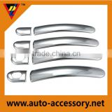 High quality exterior door handle cover plate