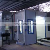 JF booth spray spray booth paint oven powder coating spray booth