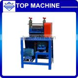 2016 high output and CE electrical scrap copper cable stripper machine,scrap copper cable stripper machine