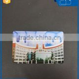 Factory Price 125khz pvc contactless card 13.56mhz Smart Rfid Cards for school management