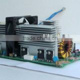 DC arc circuit board for welding machine ZX7-120 IGBT inverter