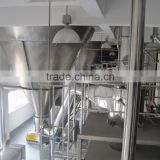 Spray Drying equipment for	ramen noodle seasoning (spray dryer)